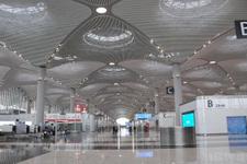 İstanbul Havalimanı'nda hem sudan hem elektrikten tasarruf sağlanacak