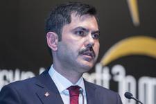 Murat Kurum açıkladı: 18 ilde 33 millet bahçesi yapılıyor