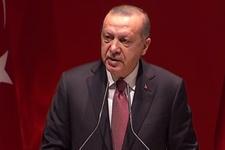 Cumhurbaşkanı Erdoğan'dan flaş açıklama! Buradan ikaz ediyorum...