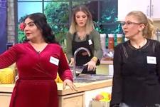 Gelinim Mutfakta çeyrek altını kim kazandı işte 7 Kasım gün birincisi