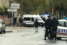 Şimdi de Fransa'da bomba alarmı