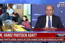 MHP'nin Ankara adayı kim olacak Muharrem Sarıkaya sürpriz ismi açıkladı