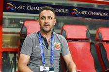 Fenerbahçe'nin kovduğu Pereira'nın takımı şampiyon oldu!