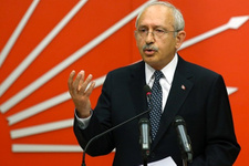 Aracı Kılıçdaroğlu'nun üzerine sürecekti