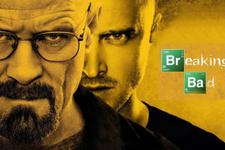 Efsane dizi Breaking Bad hayranlarına müjdeli haber!