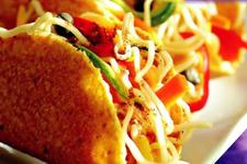 Taco nasıl yapılır işte malzemeleri ve tarifi