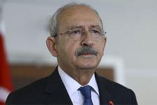 Kemal Kılıçdaroğlu'ndan vekillere engel geldi