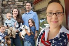 'Amerikalı Gelin' bir ilki başardı! ABD'de Meclis'e giren ilk Lauren Arıkan kimdir?