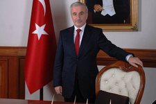 Çanakkale Belediye Başkanlığına Süleyman Kamçı aday adayı oldu