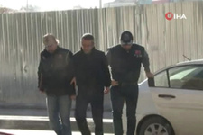 Eski savcı Ferhat Sarıkaya FETÖ üyeliğinden tutuklandı!