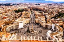 Vatikan vergi kıskacında milyarlarca euro ödemesi gerek