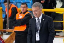 Ahmet Ağaoğlu: 2010-11'in şeref ve namus davamız