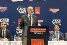 Temel Karamollaoğlu: Hanım adaylarımız olacak