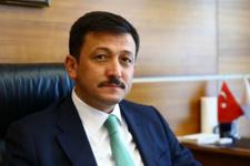 AK Parti'den önemli açıklama Ses kayıtları bize ulaştı