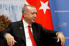 Erdoğan'dan peş peşe G20 görüşmeleri