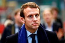 Macron'dan çok sert sözler: Cezalandıracağız!