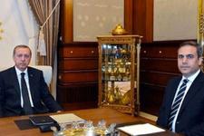 Cumhurbaşkanı Erdoğan MİT Başkanı Fidan'ı kabul edecek