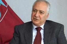 Trabzonspor'da Hacısalihoğlu istifa etti