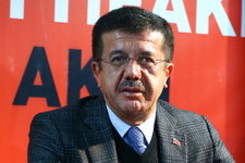 Nihat Zeybekci'den Aziz Kocaoğlu'na 'iki kadeh rakı' yanıtı