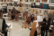 Ders Belgeliği'nin müze olma yolundaki ilk sergi deneyimi