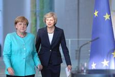 İngiltere Almanya'dan yardım isteyecek kadın kadına destek
