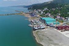 Deniz Kuvvetleri'nden Trabzon'a üs  Türkiye'nin 9.'su olacak