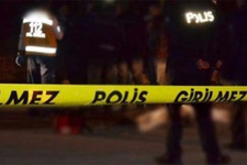 Antalya'da iki grup arasında çatışma: 2 yaralı