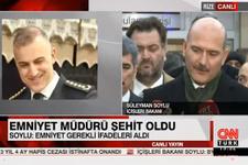 İçişleri Bakanı Süleyman Soylu'dan açıklama