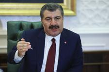 Sağlık Bakanı Fahrettin Koca açıkladı 31 bin 500 kişi işe alınacak