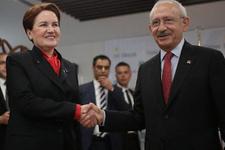 Kılıçdaroğlu'ndan İYİ Parti ile ittifak açıklaması 'en büyük arzum'...