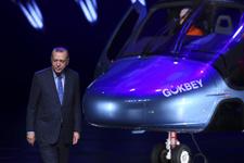 Türkiye'nin yerli ve milli helikopteri Gökbey ortaya çıktı özelliklerine bakın