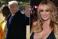 Porno yıldızı Trump'a 300 bin dolar ödeyecek