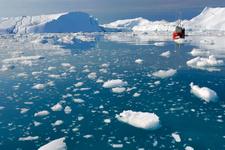 Kuzey Kutbu eriyor! Tarihin en sıcak 5 yılını geçirdi