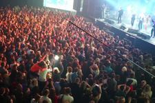 Rusya'da müzik avı! Konserler klipler yasak