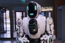 Robot diye haberi yapıldı gerçek sonradan ortaya çıktı
