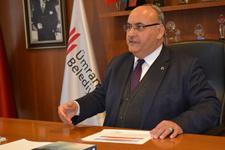 Asgari ücret 2019'da 3 bin 340 TL Ümraniye Belediye Başkanı Hasan Can açıkladı