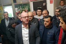 CHP Balıkesir İl Başkanı, İYİ Parti ittifakına tepki gösterdi!