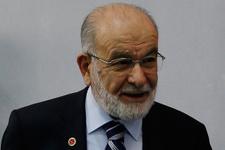 Temel Karamollaoğlu: Tayyip Bey İstanbul adayımız olsun
