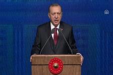 Recep Tayyip Erdoğan 'Bu kaza tüm boyutlarıyla incelenecektir'
