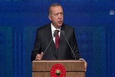 Recep Tayyip Erdoğan'Türkiye gemisi'nin altını oymaya çalışanlar fırsat bulamayacak'