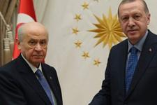 İttifakta bomba detay ortaya çıktı! Erdoğan, Bahçeli'den o kenti istedi