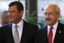 Kılıçdaroğlu İYİ Parti'ye yakındı: Özgür Özel'i aşamıyorum!