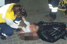Zorbey davasında polis memuruna 12 yıl ceza