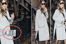 Selahattin Demirtaş'ın kitabı 'Seher' Hollywood yıldızının elinde görüntülendi