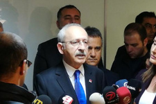 Kılıçdaroğlu: Sözcü'ye dava, FETÖ'cüleri güçlendiren bir hareket