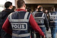 Emniyet açıkladı, Polisten polise operasyon