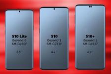 İşte Samsung Galaxy S10'un fiyatı ve çıkış tarihi