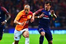 Medipol Başakşehir Galatasaray maçı (CANLI YAYIN)