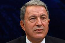 Milli Savunma Bakanı Akar: Ciddi kırılmalar meydana geldi