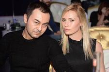 Serdar Ortaç'dan olay Chloe Loughnan açıklaması! Boşanıyorlar mı?